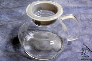 чайник Мори