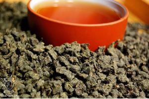 чай с жень шенем