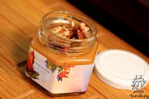 карамель кленовый пекан