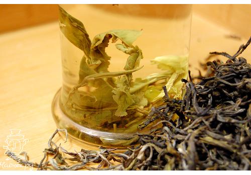 чай мао фэн