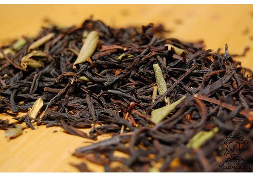 Саган Дайля чай