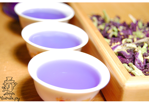 Анчан чай